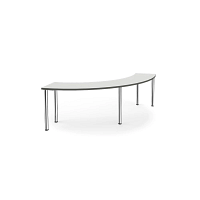 MyPlace Inside Curve Table