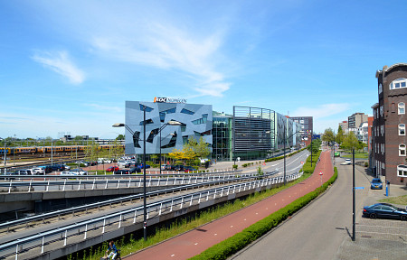 ROC Campusbaan Nijmegen Bottendaal.jpg