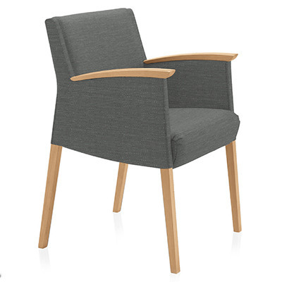 Soltice Guest Chair