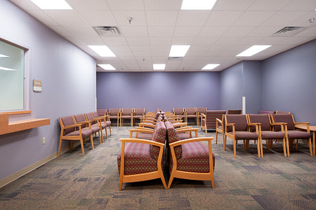 united regional soltice lounge multiple bariatric waiting seating lobby healthcare