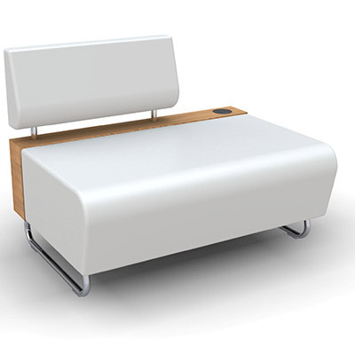 F - Hub Modular Seating