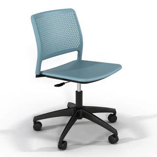Grafton Task Chair Revit Symbol