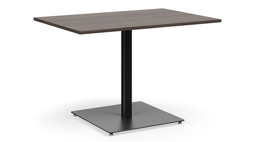 "Rectangle Table, 29"" High"