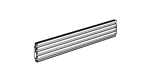 On-Module Tool Rail