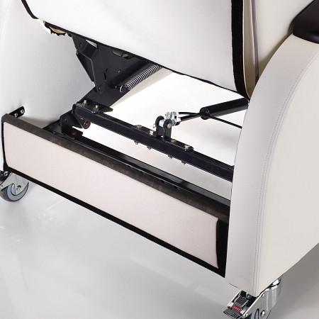 Solt recliner1.5 detail mechanism