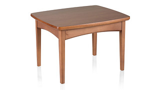 Affina Occasional Tables | Rectangular End Table 16H