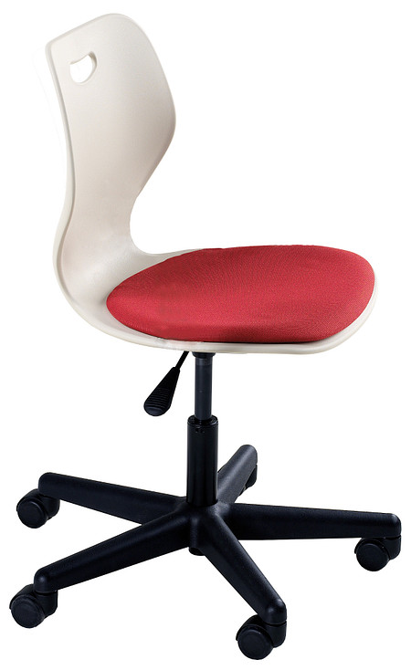 Wave task L uph seat armless
