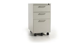 700 Series Storage | Pedestal