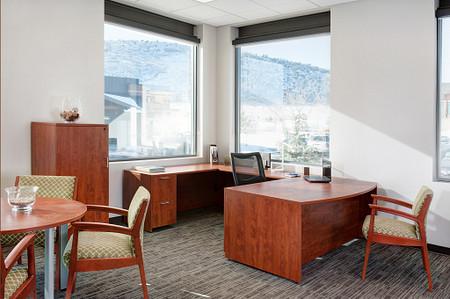 LandmarkEnvironmentalOffice office Aristotle Soltice ImpressUltra