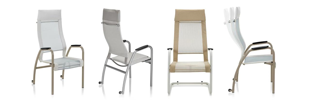 Rose Patient Chair