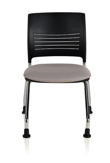 Strive nest uphseat armless front glide