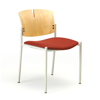 Versa Standard Stack Chair